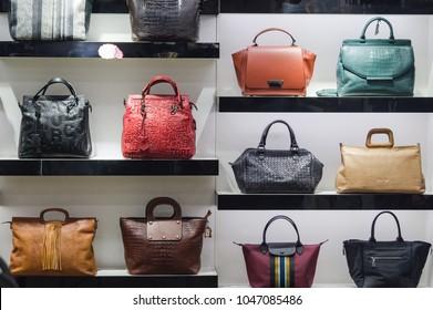 Background Designer Handbags Wallpaper