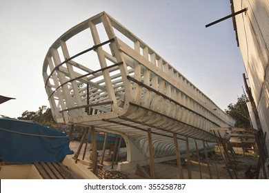 handheld shipbuilding, Limassol, Cyprus