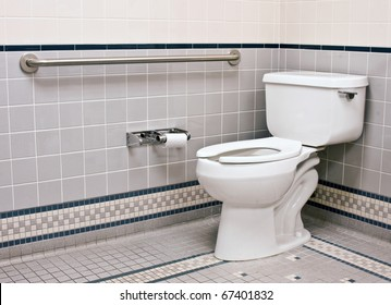 grab bar images stock photos vectors shutterstock rh shutterstock com bathroom handicap bars installation handicap bars for bathroom toilet