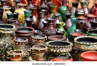 Royalty Free Indian Handicrafts Images Stock Photos Vectors