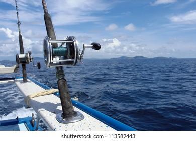 Saltwater Fishing Images, Stock Photos & Vectors | Shutterstock