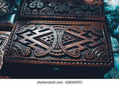 Handmade Casket