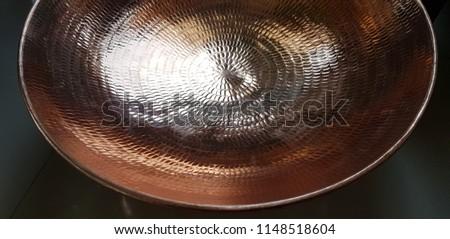 Handmade Cooper Handicraft