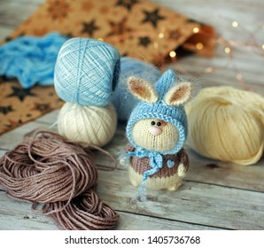Free Crochet Pattern for a Little Amigurumi Bunny, So Adorable! | 280x298