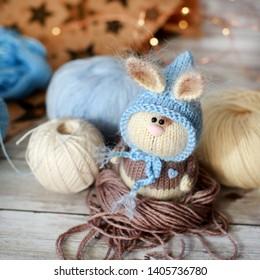 Baby Knitting Patterns Step-by-Step Crochet Toy #amigurumi ...   280x260