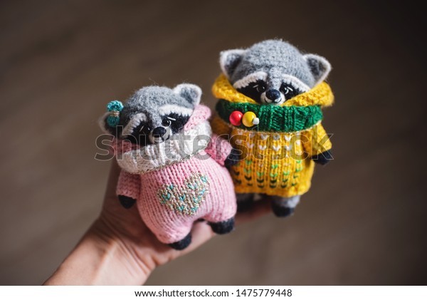 178 Crochet Pattern - Ludwig the Dog with Knitted sweater ... | 421x600