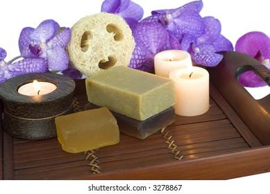 lavendel spa soapy massage stockholm