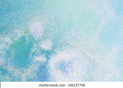 handmade watercolor painting background texture