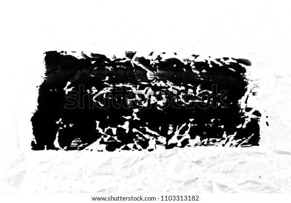 handpaint ink texture background
