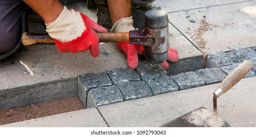 Sidewalk Detail Images, Stock Photos & Vectors   Shutterstock
