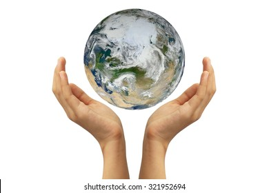 Hands Holding Earth Images Stock Photos Vectors Shutterstock Hands holding earth stock vectors, clipart and illustrations. https www shutterstock com image photo hands holding earth on white background 321952694