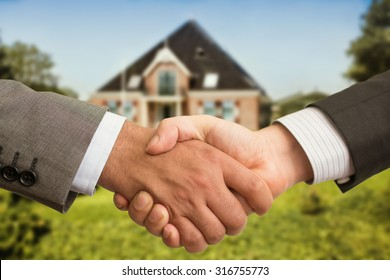 Handshaking for House