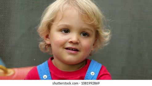 Handsome baby toddler infant boy