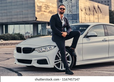 Car Poses Stock Photos Images Photography Shutterstock