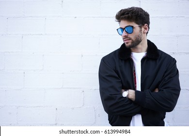 Male Pose Images Stock Photos Vectors Shutterstock