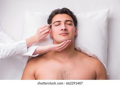 Mand Til Mand Massage Black Men Gay Massage