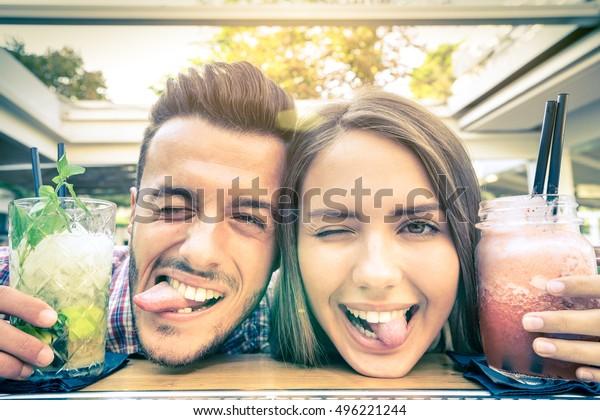 lyckliga älskare dating