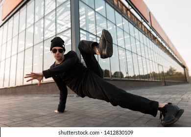 b3da69466 Street Dancer Black Images, Stock Photos & Vectors   Shutterstock