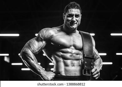 Bodybuilder Images, Stock Photos & Vectors | Shutterstock