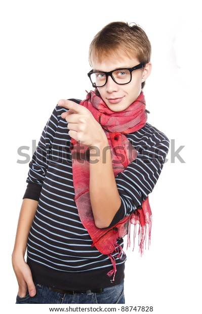 Camera gay boy