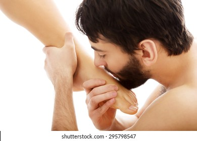 have faced it. wife sucking my dick was and