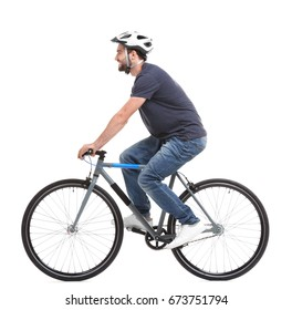bicycle riding images stock photos vectors shutterstock