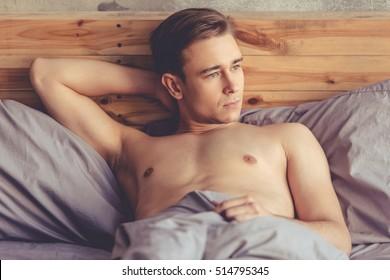Relaxed naked hunk eleniak naked ass