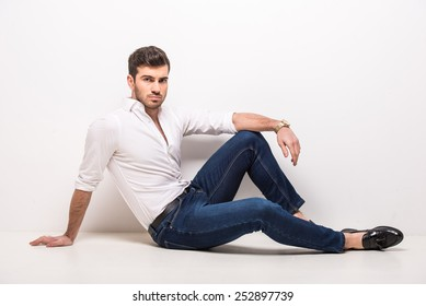 Model jeans image Jeans Male Model High Res Stock Images Shutterstock