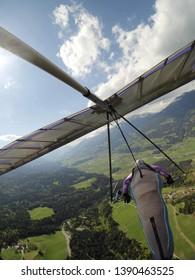 Hanggliding Images, Stock Photos & Vectors | Shutterstock