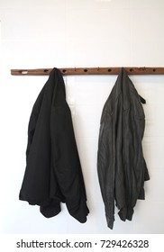 Hanging cloth (do it yourself)
