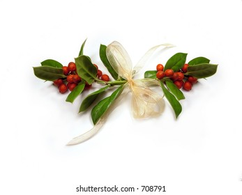 Hanging Holly
