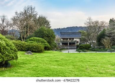 Hangzhou Park View