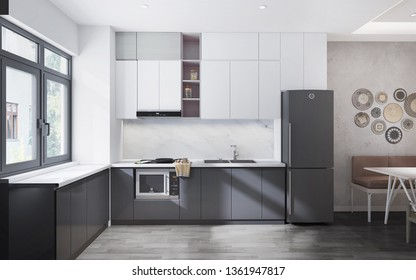 Hanoi Kitchen High Res Stock Images Shutterstock