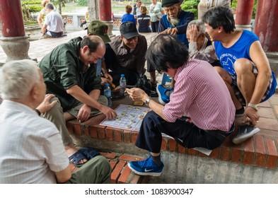 Hanoi Stock Photos - People Images - Shutterstock