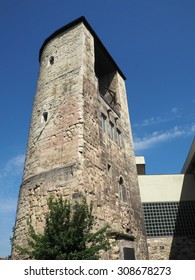 Hanover - Beguines Tower
