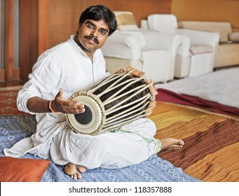 Tabla Drums Images, Stock Photos & Vectors | Shutterstock