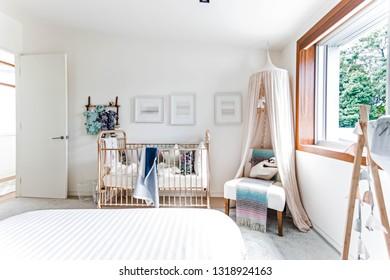 A happening room for kids