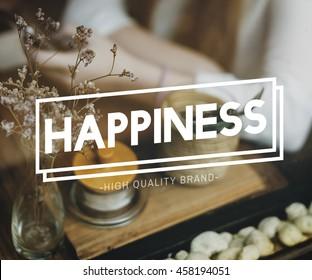 Happiness Happy Pleasure Fun Cheerful Concept