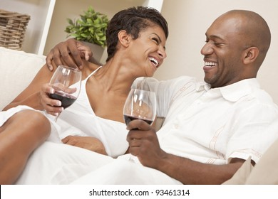 Black Couple Wine Images Stock Photos Vectors Shutterstock