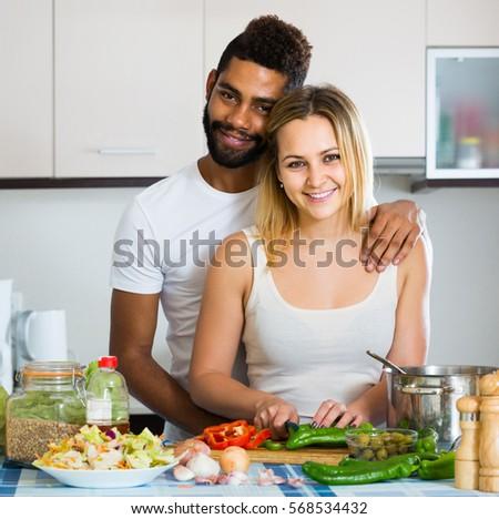 dating spanish woman