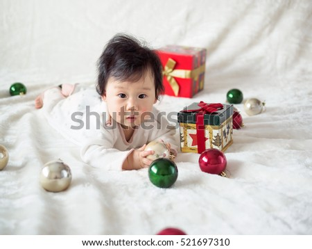 Asian baby gifts consider