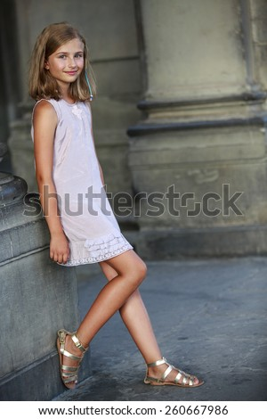 Young Summer Dresses