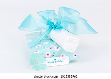 Happy birhtday - voucher box!