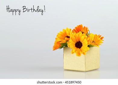 Feliz cumpleaños, abii!!! Happy-birthday-card-calendula-marigold-260nw-451897450