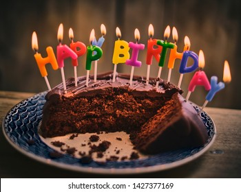 Happy Birthday Cake Images, Stock Photos & Vectors