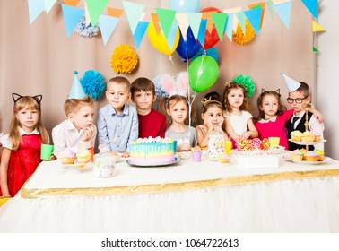 Happy birthday party