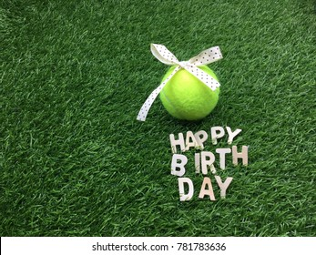 Tennis Birthday Images Stock Photos Vectors Shutterstock
