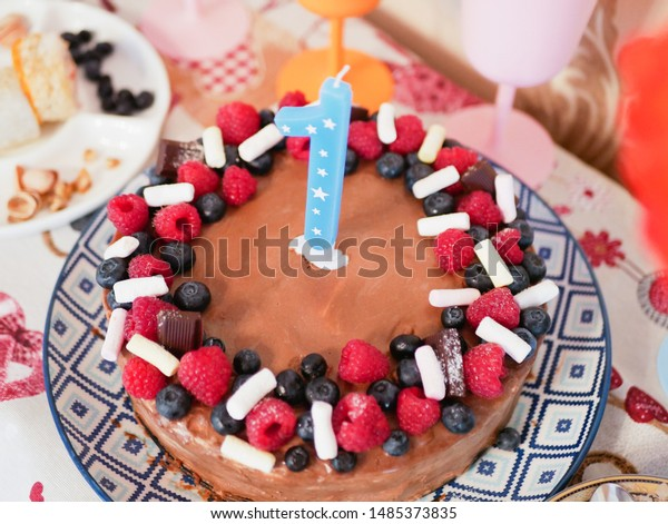 Fabulous Happy Birthdayholiday Cake Candlesbirthday Greetingsgreeting Funny Birthday Cards Online Elaedamsfinfo