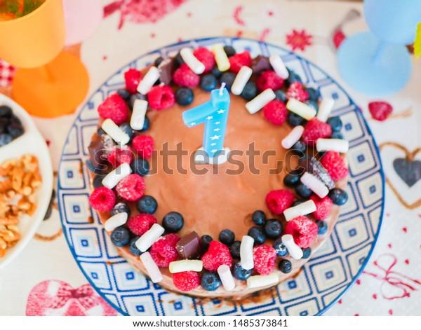 Pleasing Happy Birthdayholiday Cake Candlesbirthday Greetingsgreeting Funny Birthday Cards Online Elaedamsfinfo