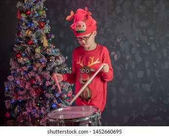 Christmas Drummer.Christmas Drummer Images Stock Photos Vectors Shutterstock